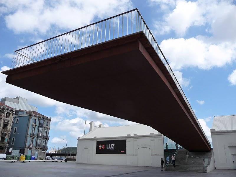 Niemeyer en la r a de avil s rase una vez niels h abel - Arquitectos aviles ...